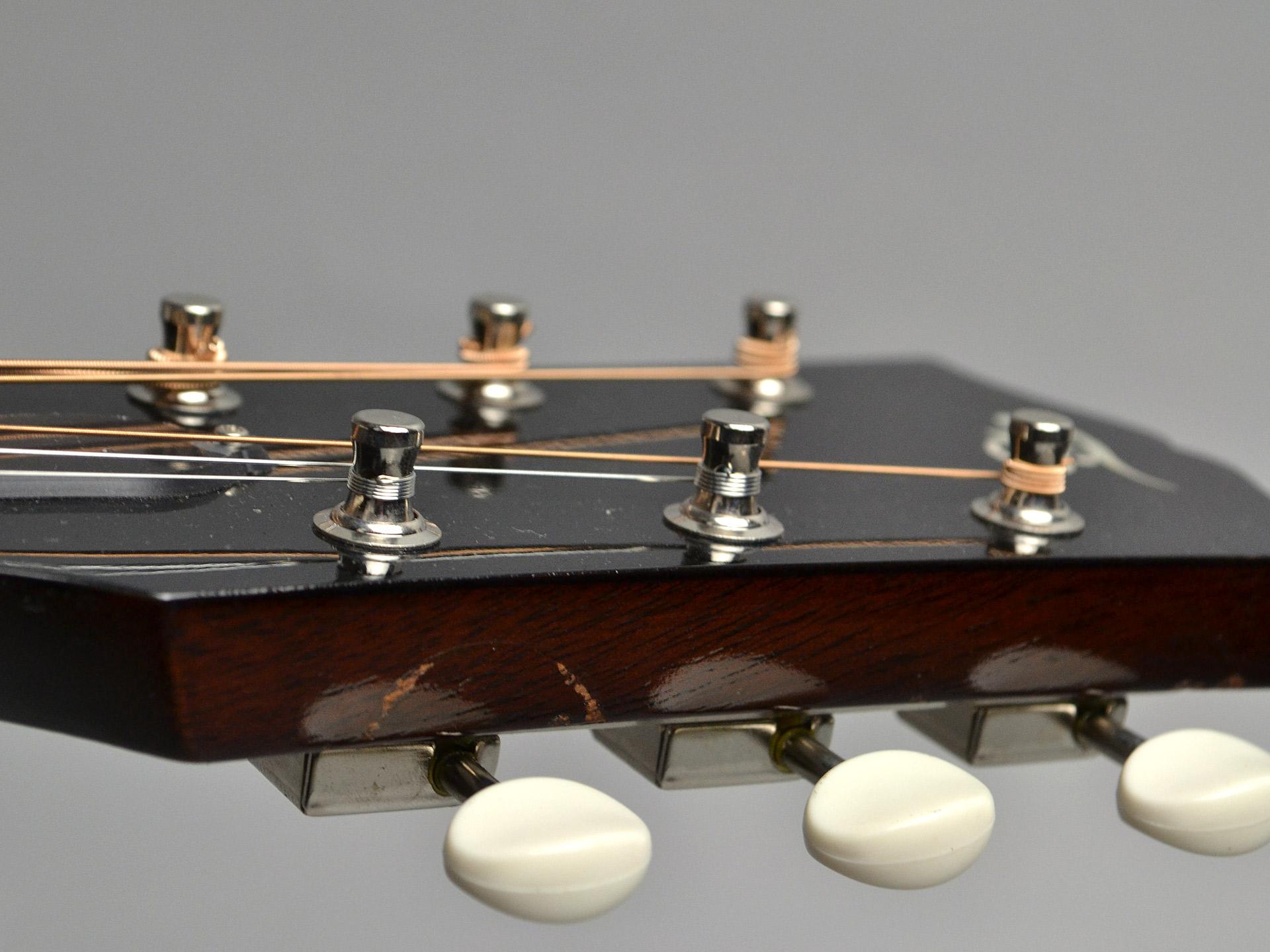 TJ-45 60sのヘッド裏-アップ画像