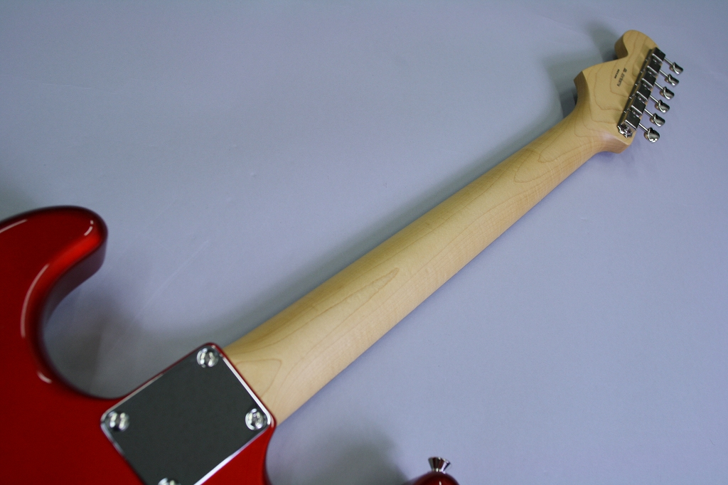 Made in Japan Hybrid 60s Stratocasterのケース・その他画像