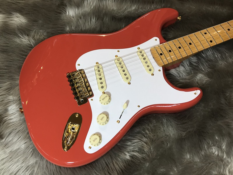 LIMITED EDITION CLASSIC SERIES '50s STRATOCASTER®