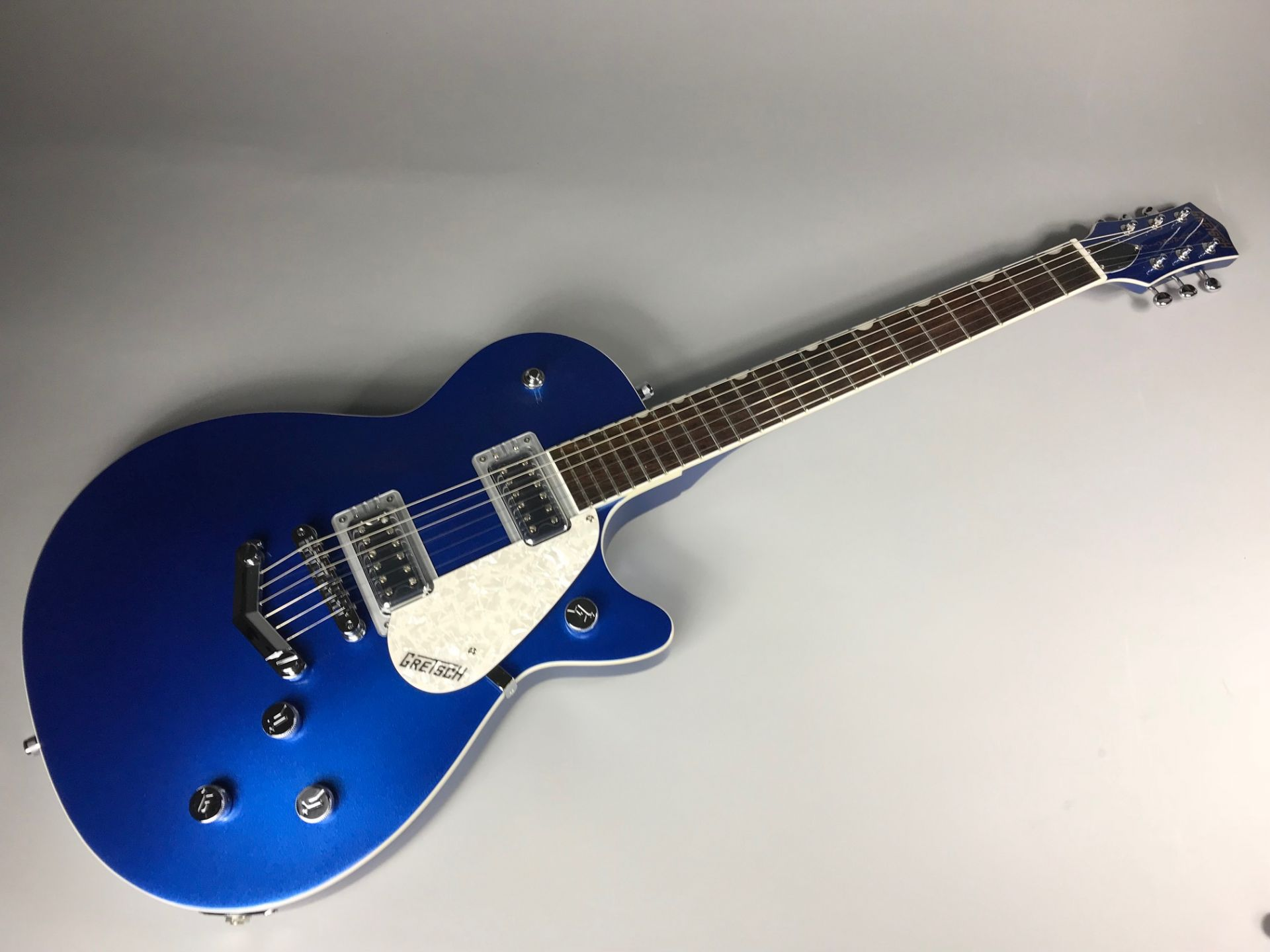G5435 Limited Edition Electromatic Pro Jet™のボディトップ-アップ画像
