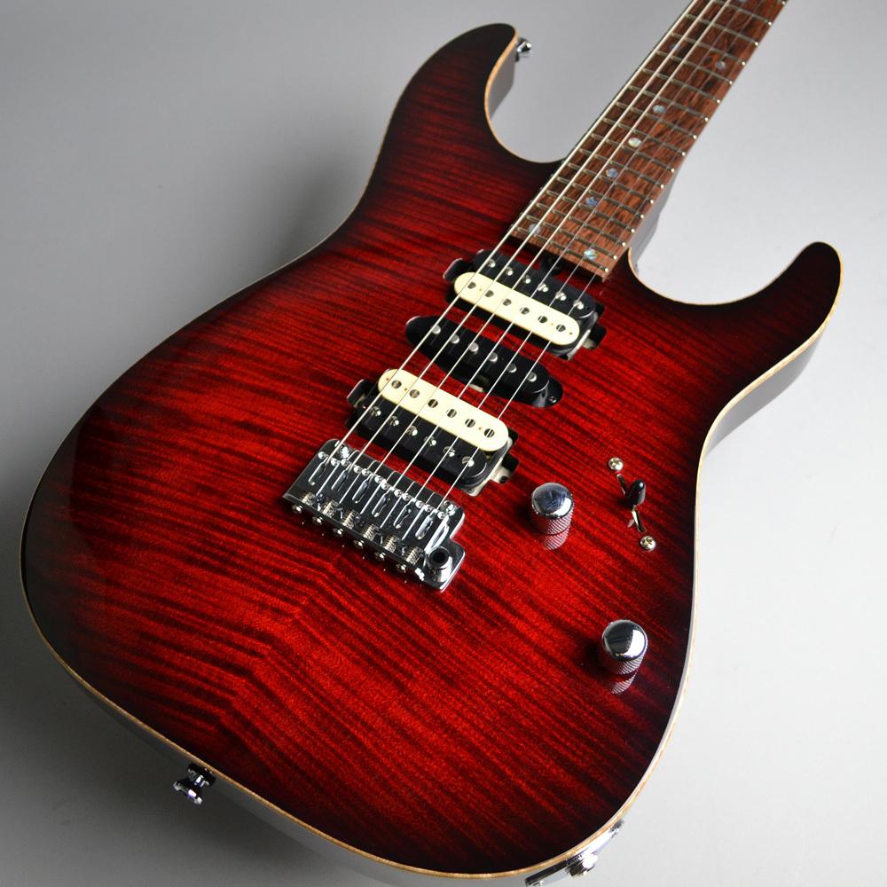 DST-Pro24 Mahogany Limited