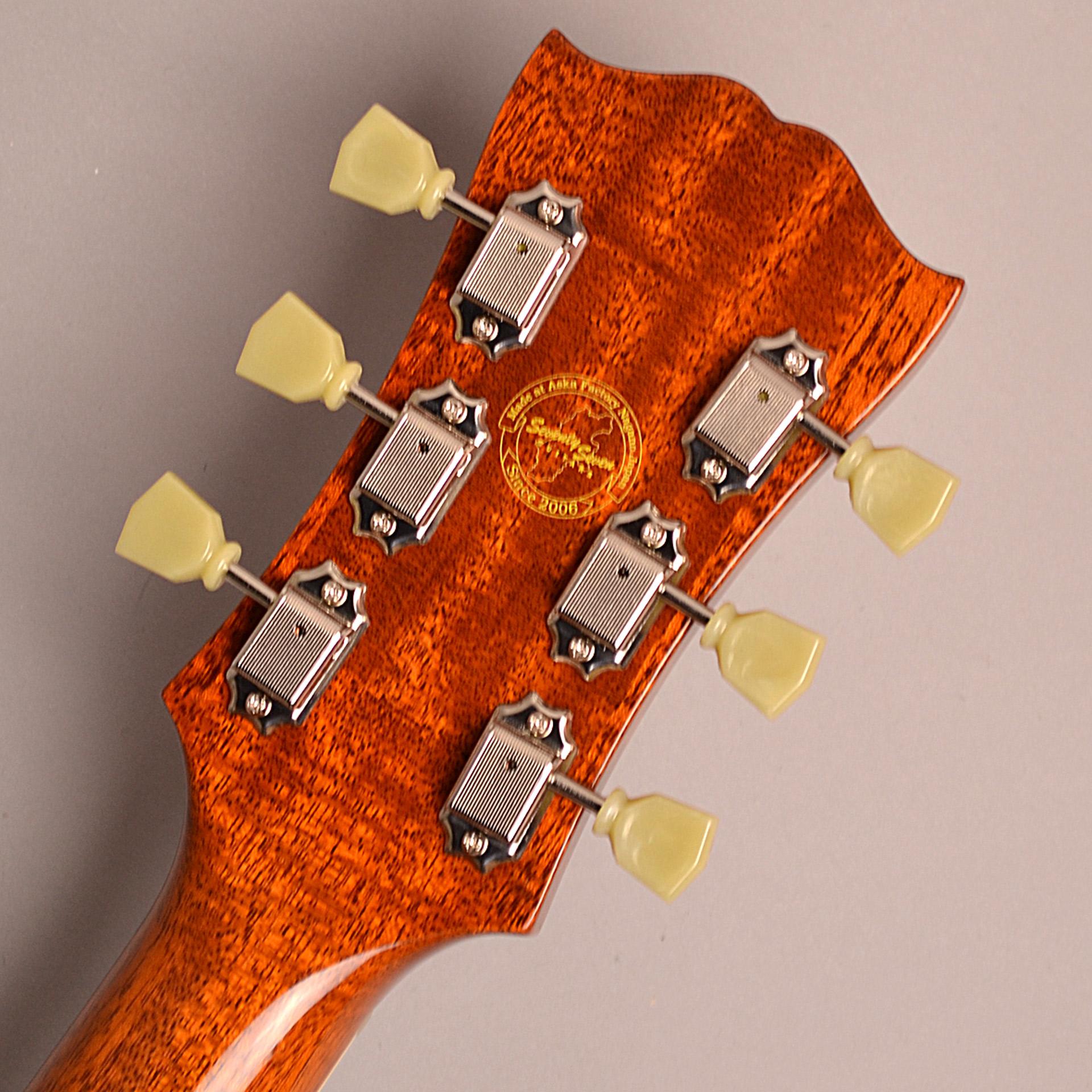 Seventy Seven Guitars ALBATROSS-DXのケース・その他画像