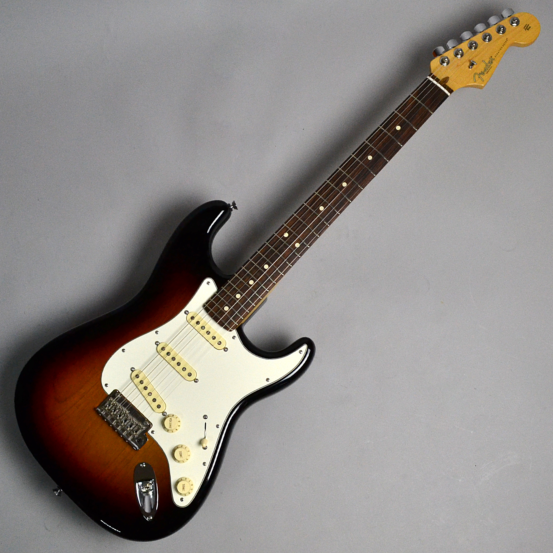 AM STD ST/R【USED】