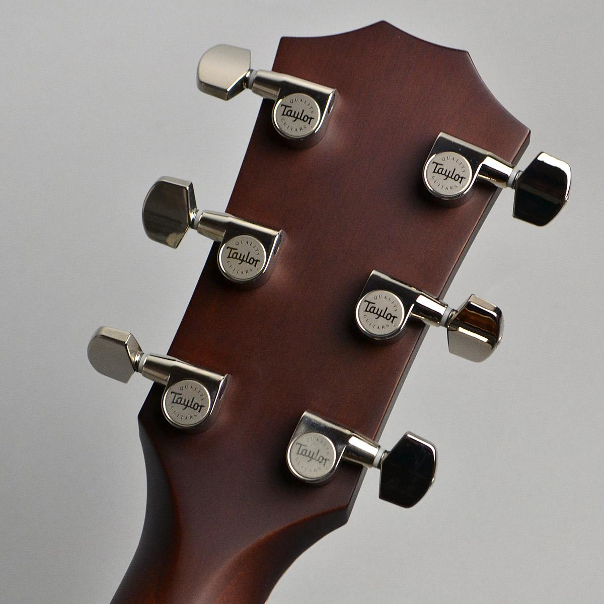 Custom GAce-Koa MFJ16のヘッド裏-アップ画像