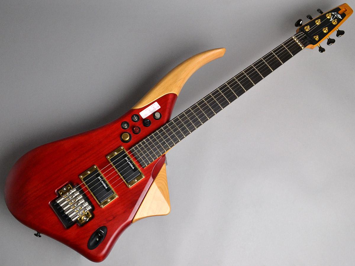 PEGASUS Guitar 6st