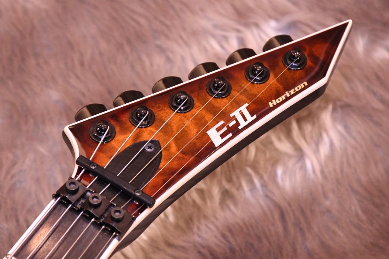 HORIZON FR-II EMGのヘッド画像
