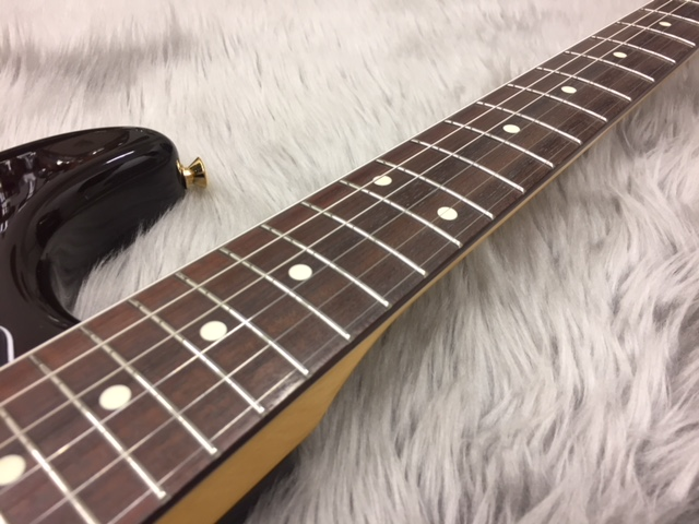 MADE IN JAPAN TRADITIONAL 60S STRATOCASTER® GOLD HARDWAREのボディバック-アップ画像