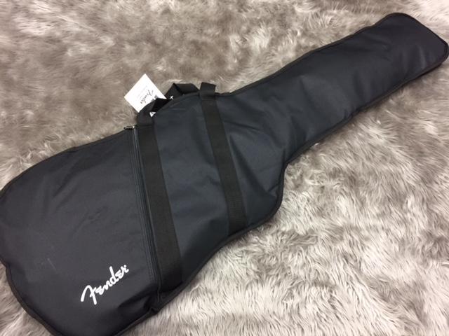 Japan Exclusive Aerodyne Jazz Bassのケース・その他画像