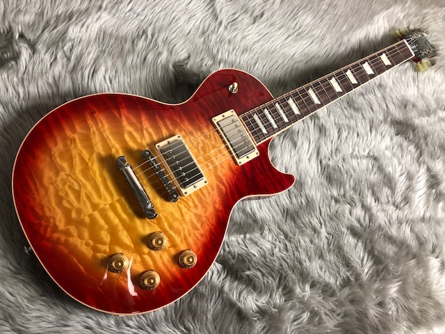 Les Paul Traditional 2017 +Quilt