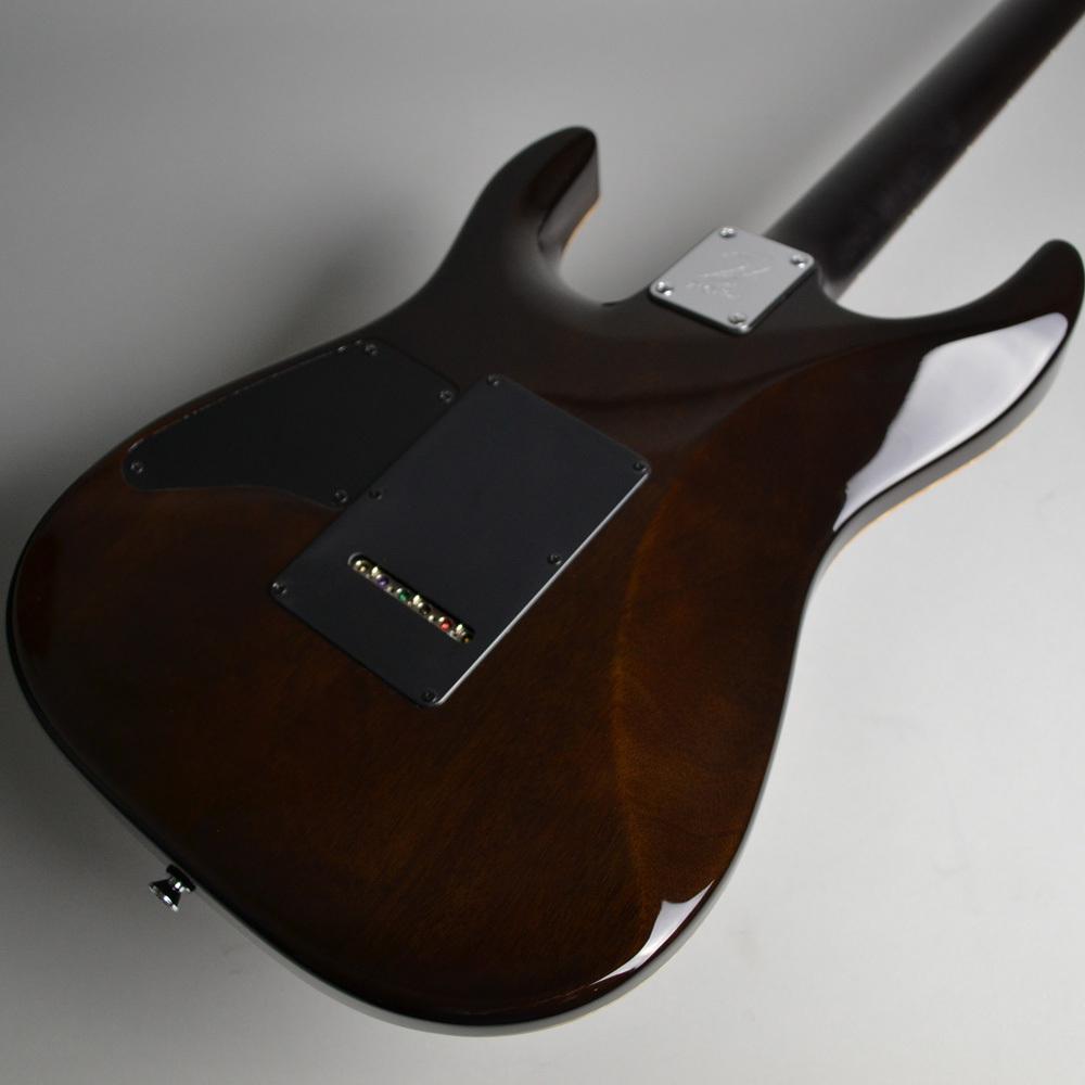 DST-Pro24 Mahogany Limitedのヘッド画像