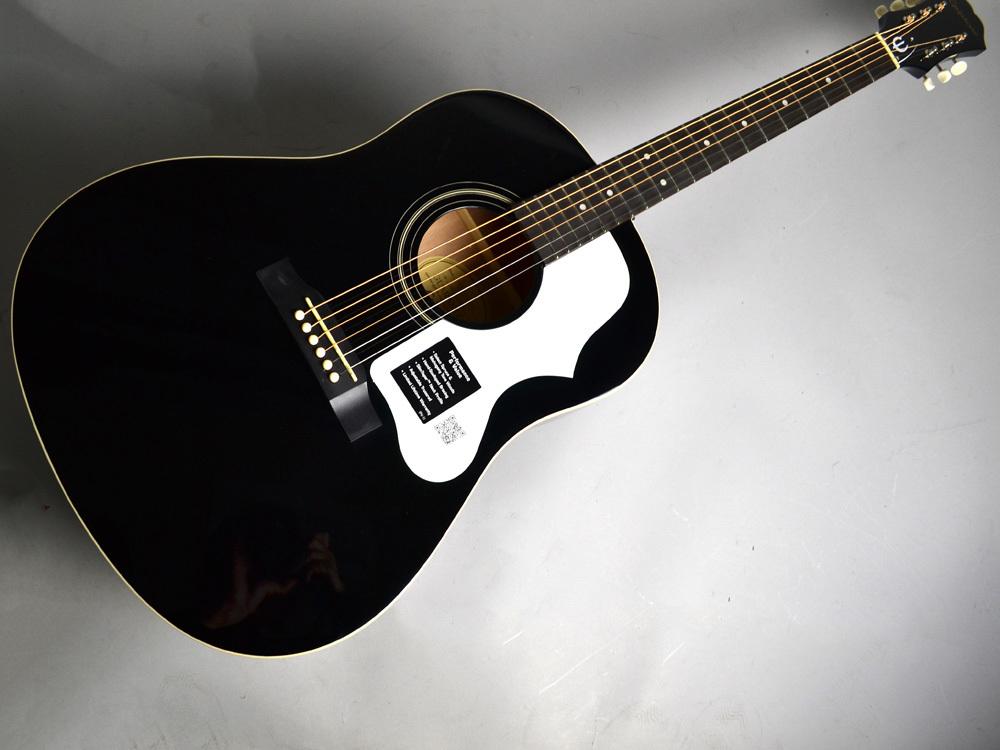 1963 EJ-45 Acousticの指板画像