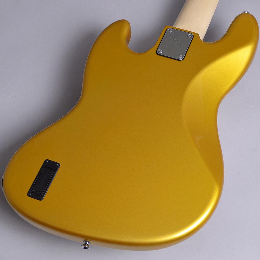 VJB5-PROseries Satin Gold#001のボディバック-アップ画像