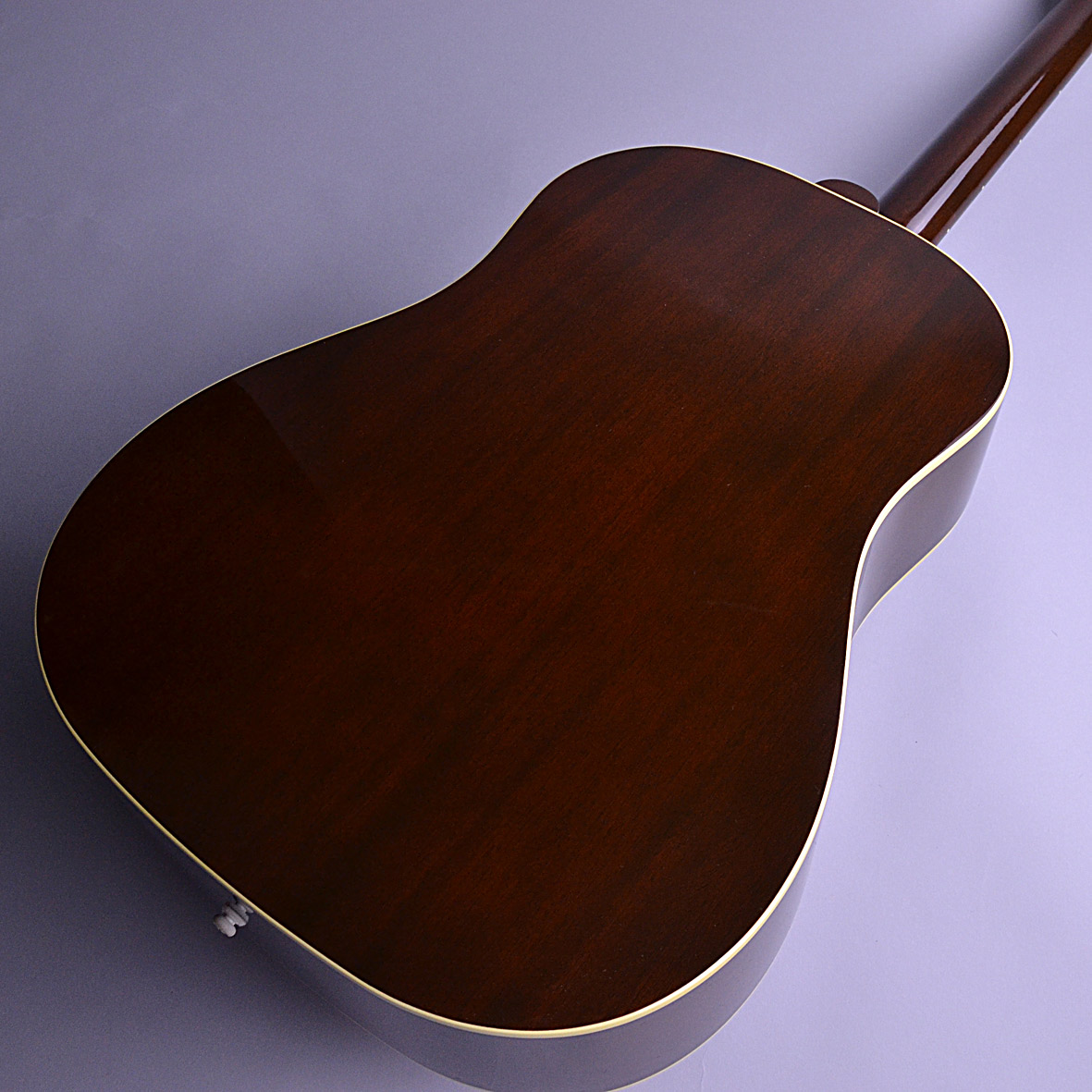 1950's J-45 Red Spruce Triburstのケース・その他画像