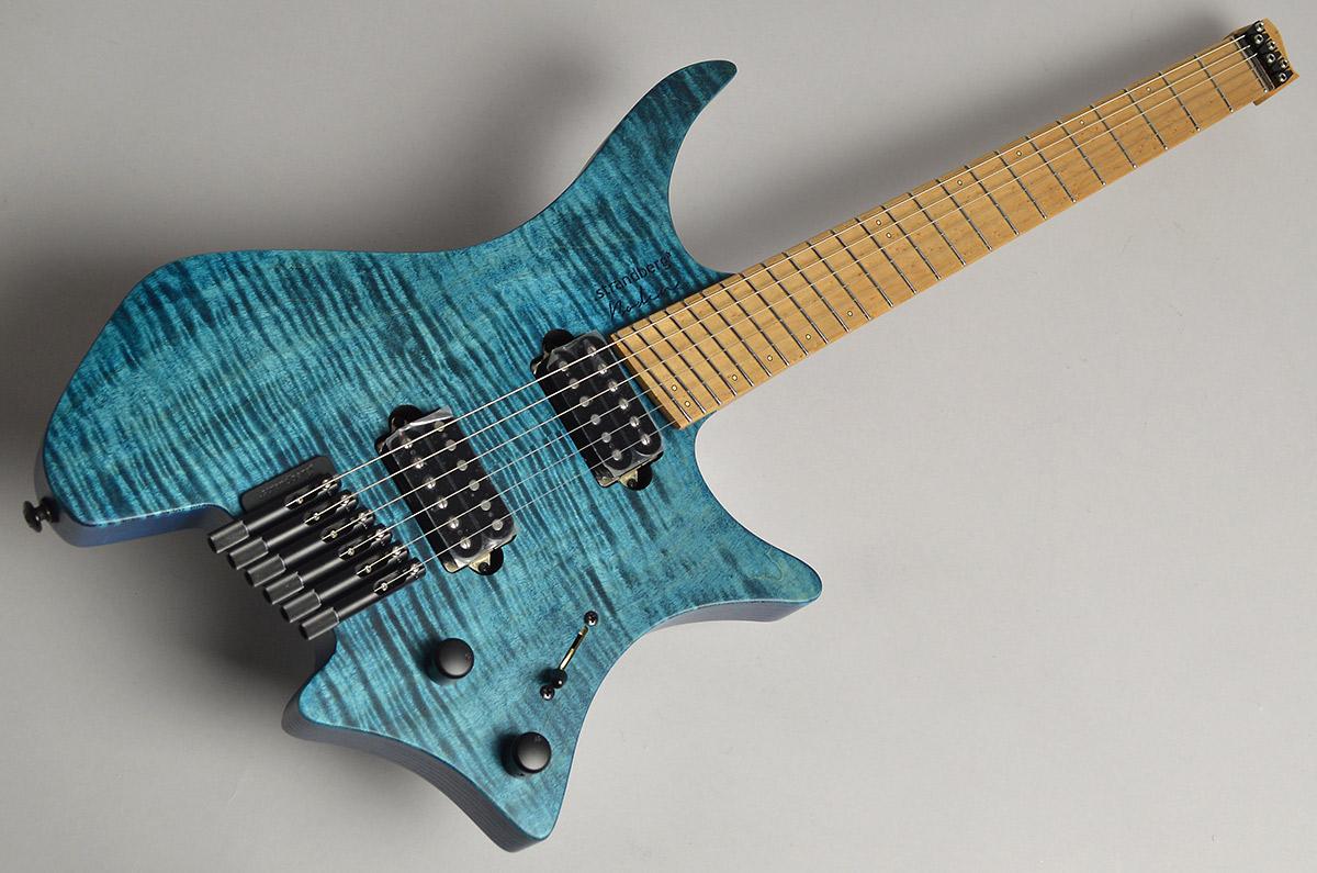 Boden Original 6 Maple/ Blue
