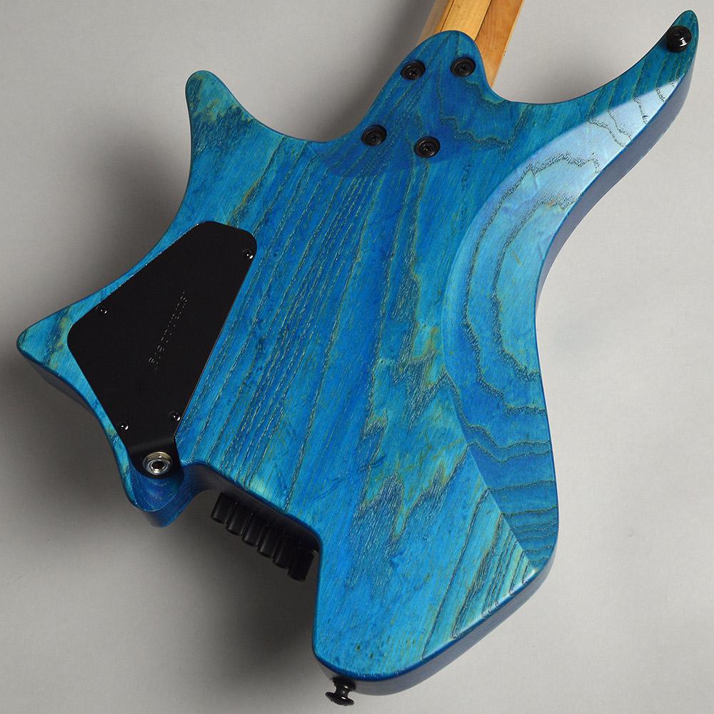 Boden Original 6 Maple/ Blueのボディバック-アップ画像