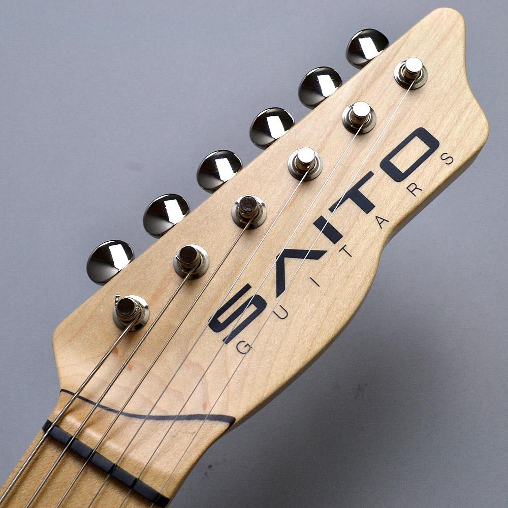S-622TLC / Ashのヘッド画像