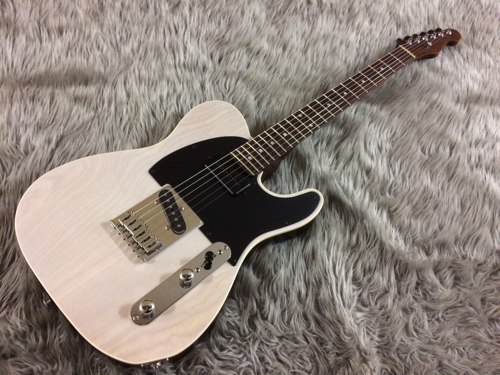 Black Cloud DELTA CUSTOM 写真画像