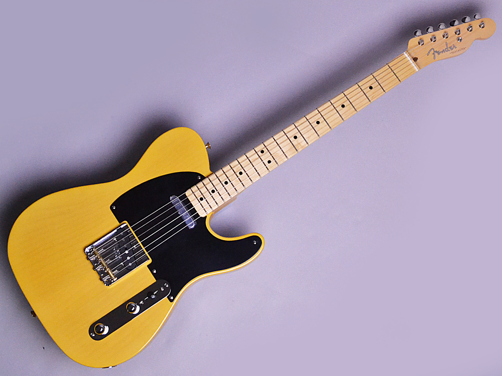 Made In Japan 2018 Limited Collection 50s Telecaster