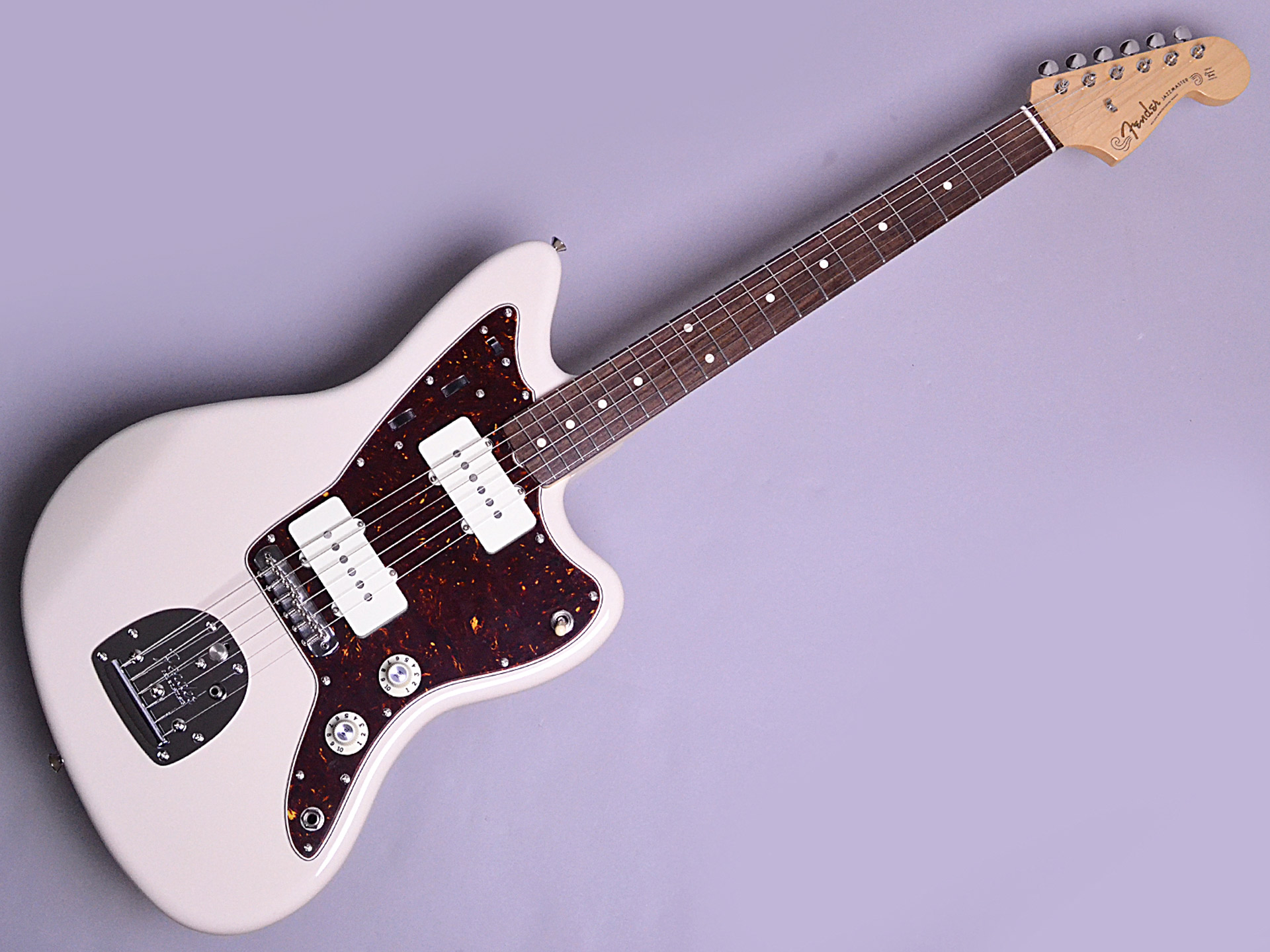 Made In Japan 2018 Limited Collection 60s Jazzmaster