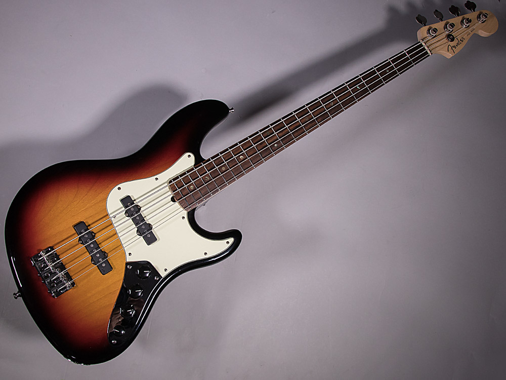 American delux Jazz Bass