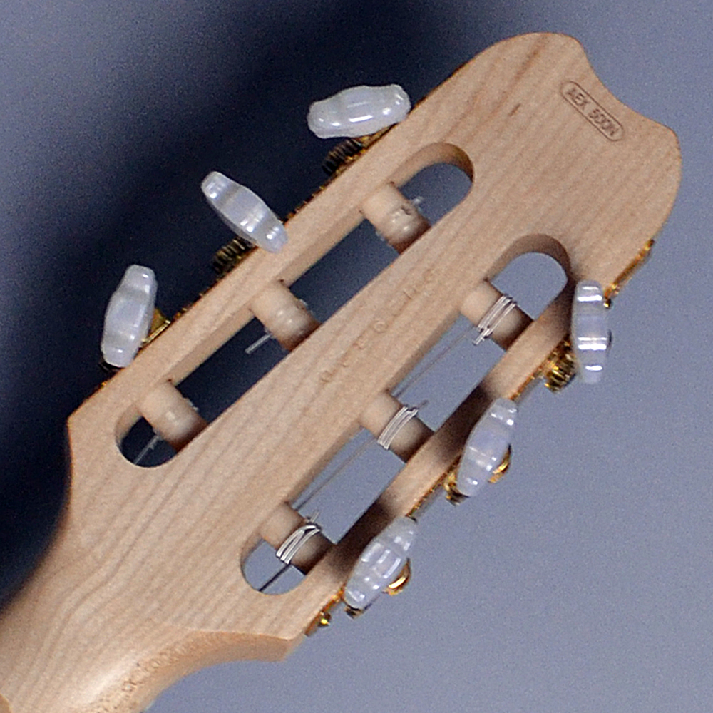 AEX500N Natural(NT) 【S/N:PH29320】のヘッド裏-アップ画像