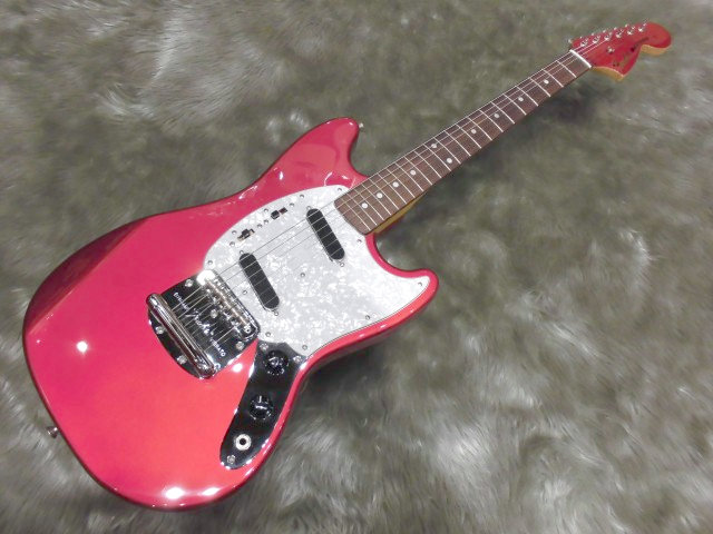Japan Exclusive Classic 70s Mustang Matching Headの全体画像