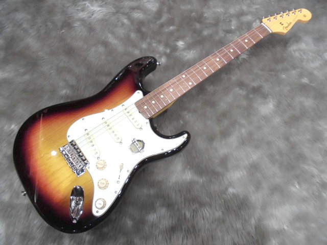 Japan Exclusive Classic 60s Stratocaster Texas Special
