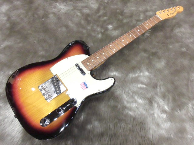 Japan Exclusive Classic 60s Telecaster US Pickups