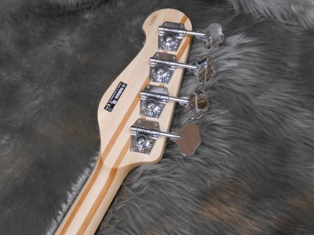 BB434のヘッド裏-アップ画像