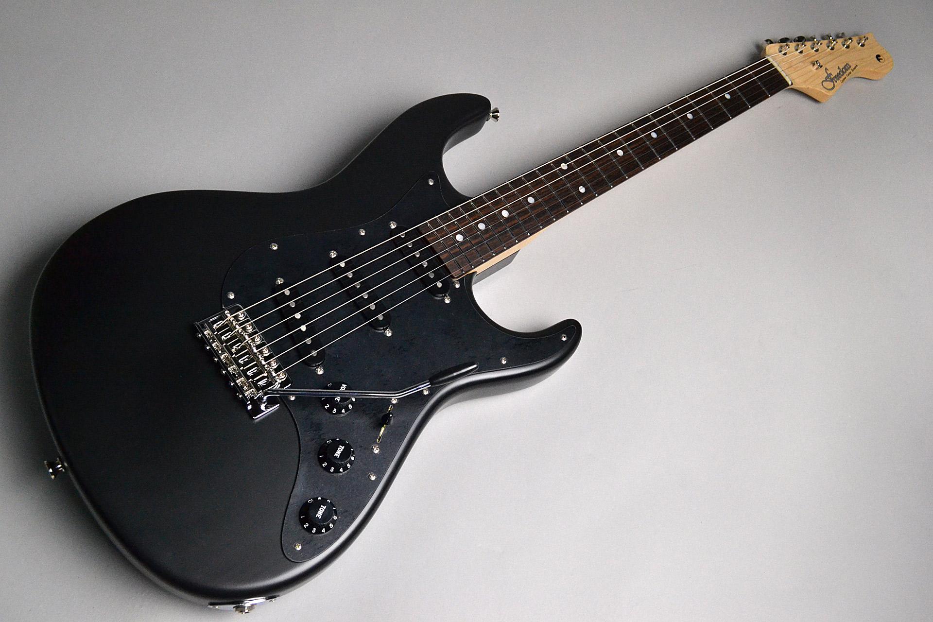 EZa-SSS Shadow Black