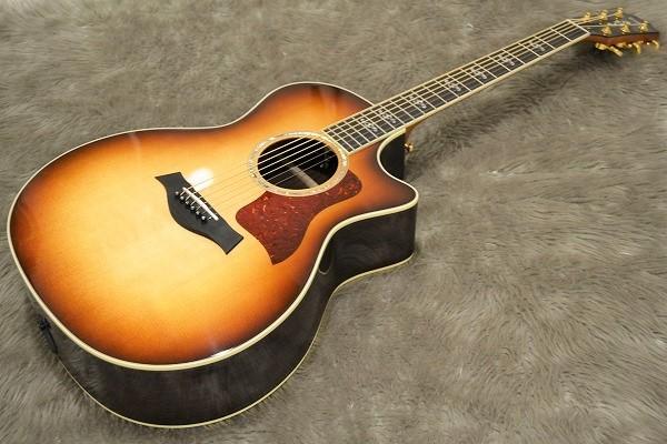Custom 414ce Rosewood SB