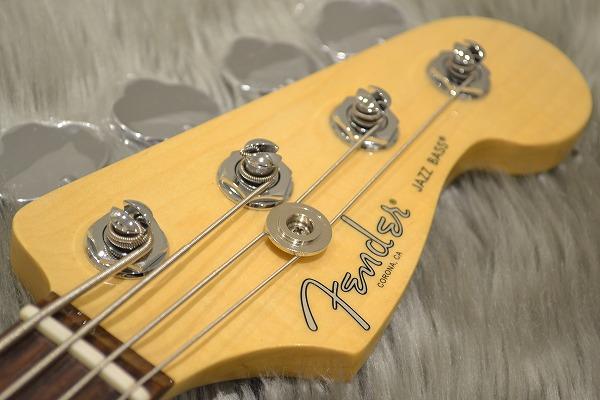 American Professional  Jazz Bassのヘッド画像