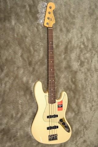 American Professional  Jazz Bassの全体画像(縦)