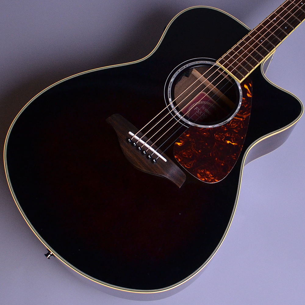 FSX900SC Mocha Black (MBL) 【S/N:HHN200122】のボディトップ-アップ画像