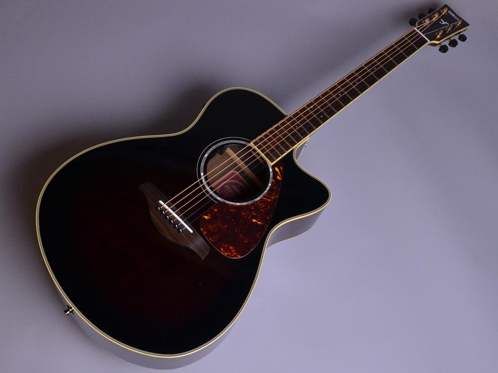 FSX900SC Mocha Black (MBL) 【S/N:HHN200122】