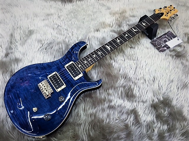 Paul Reed Smith(PRS)  CE24 GLOSS 写真画像