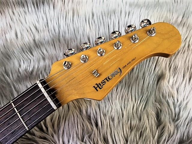 TH-SV/Rのヘッド画像