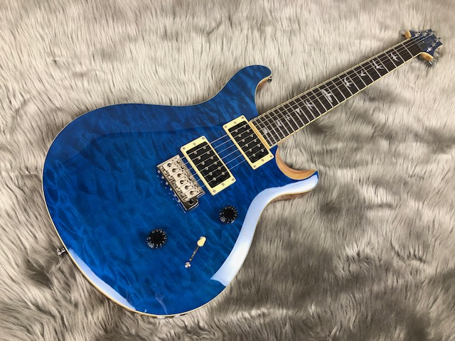 SE Custom24 QM LTD