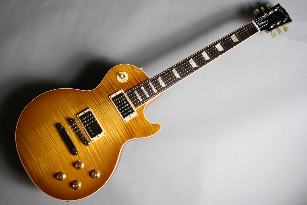Les Paul Traditional 2018 現地選定品
