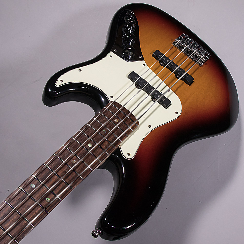 American delux Jazz Bassのケース・その他画像