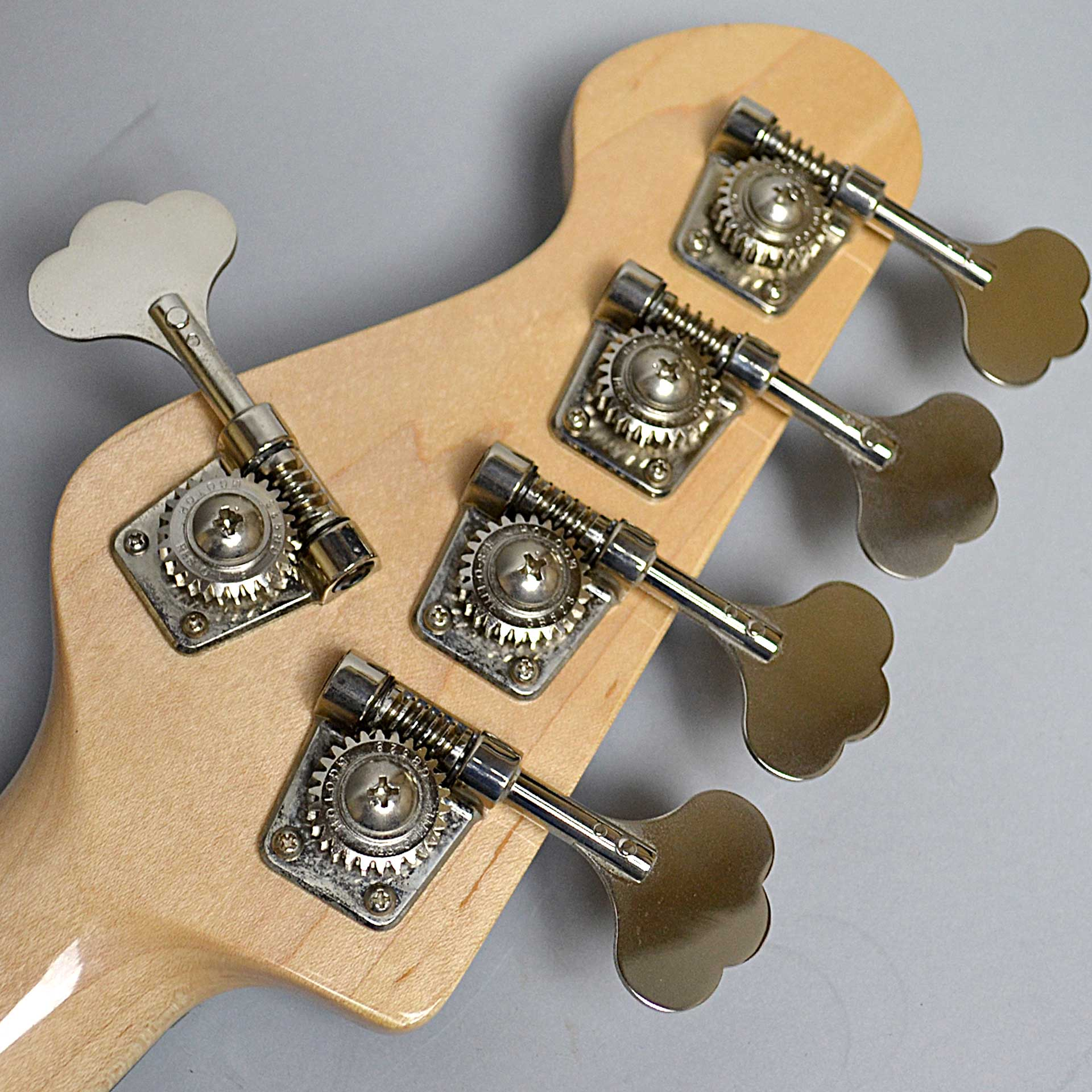 Classic Style J5(USED)のケース・その他画像