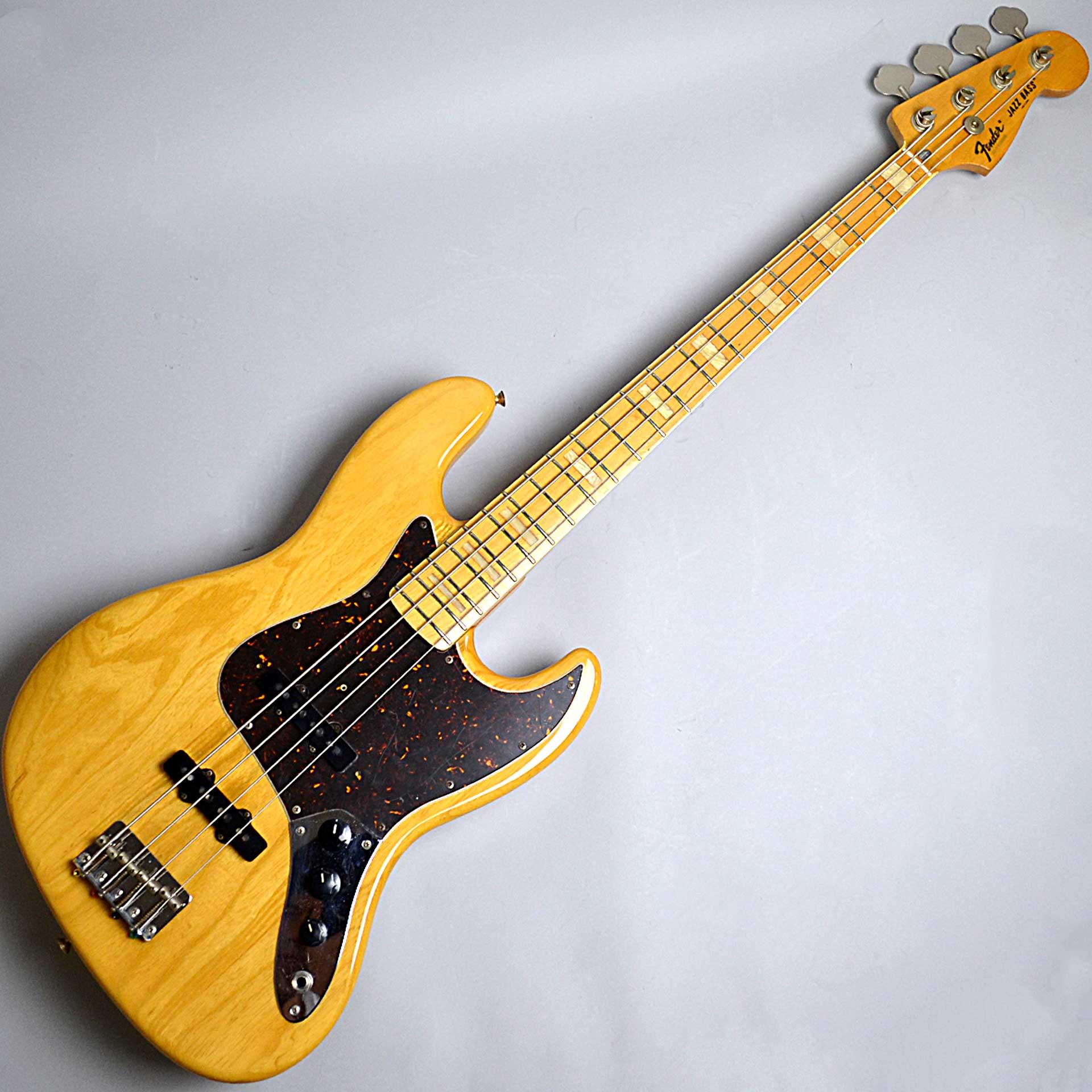 Jazz Bass(USED)のボディトップ-アップ画像