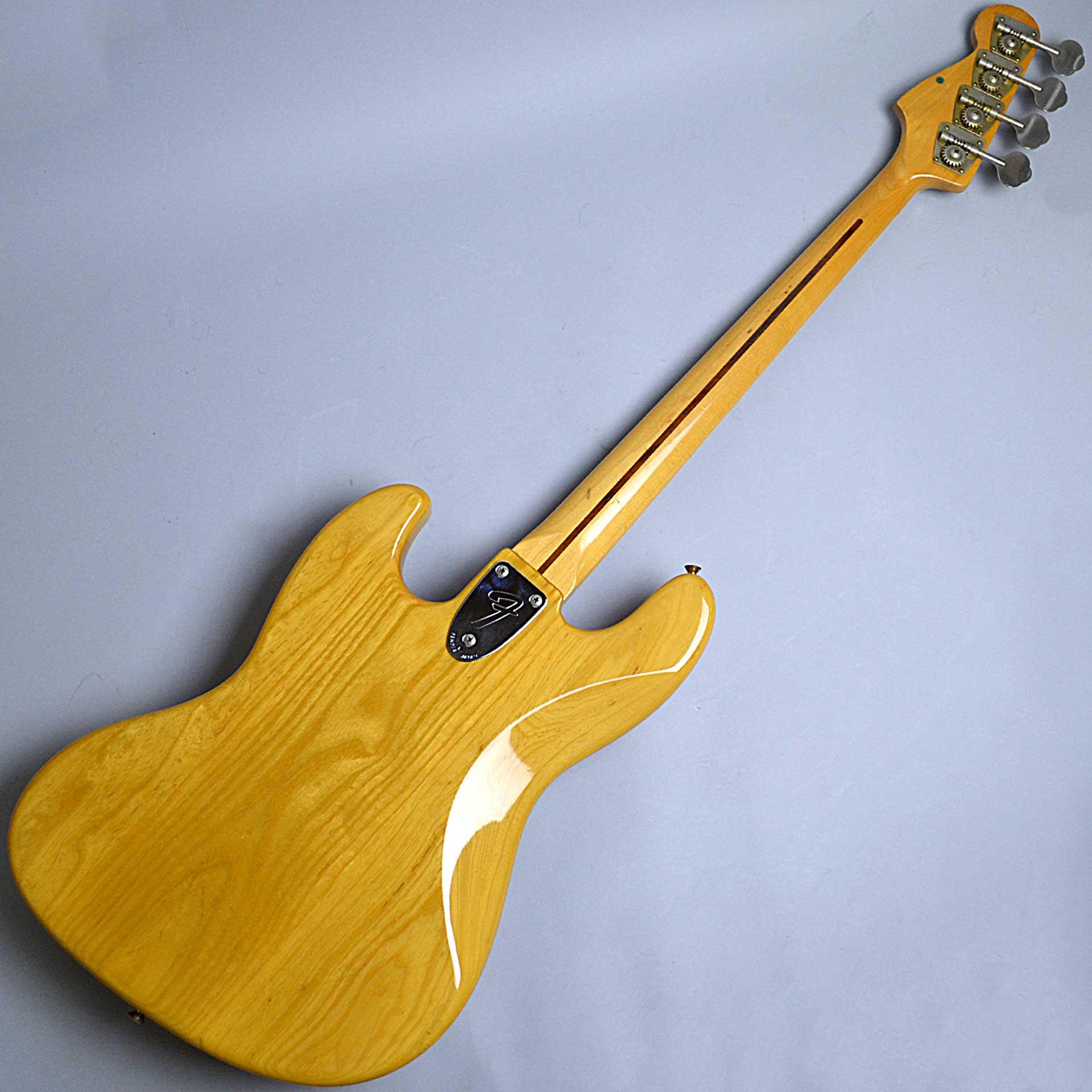 Jazz Bass(USED)の全体画像(縦)