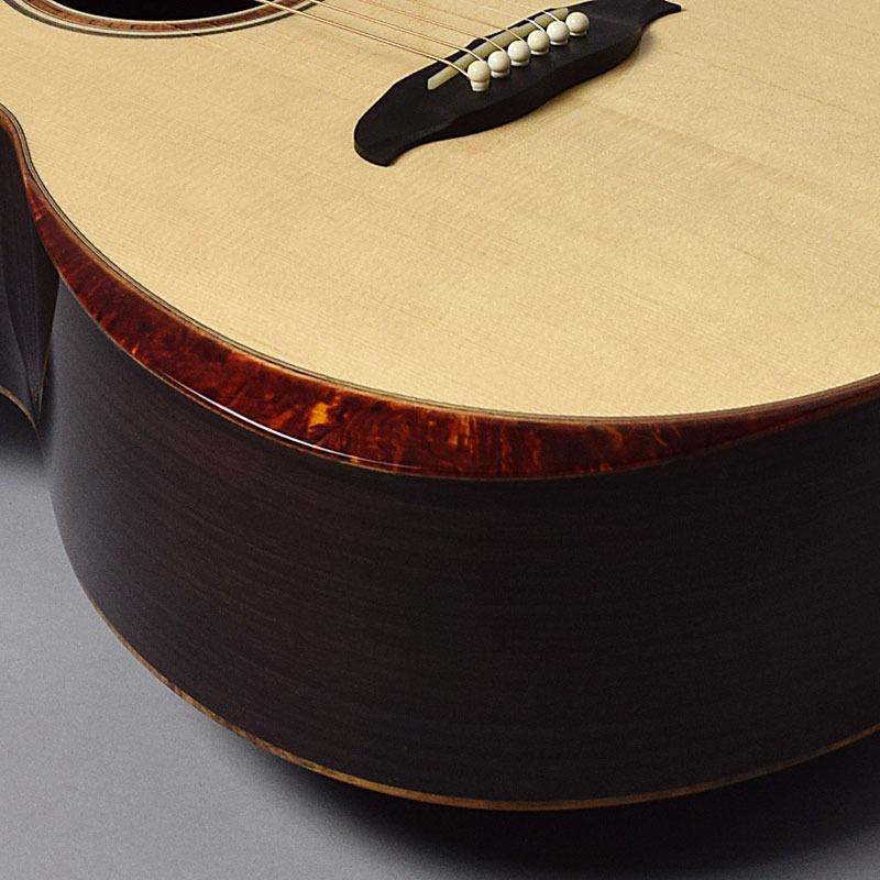 NW-3S 【島村楽器限定モデル】の指板画像