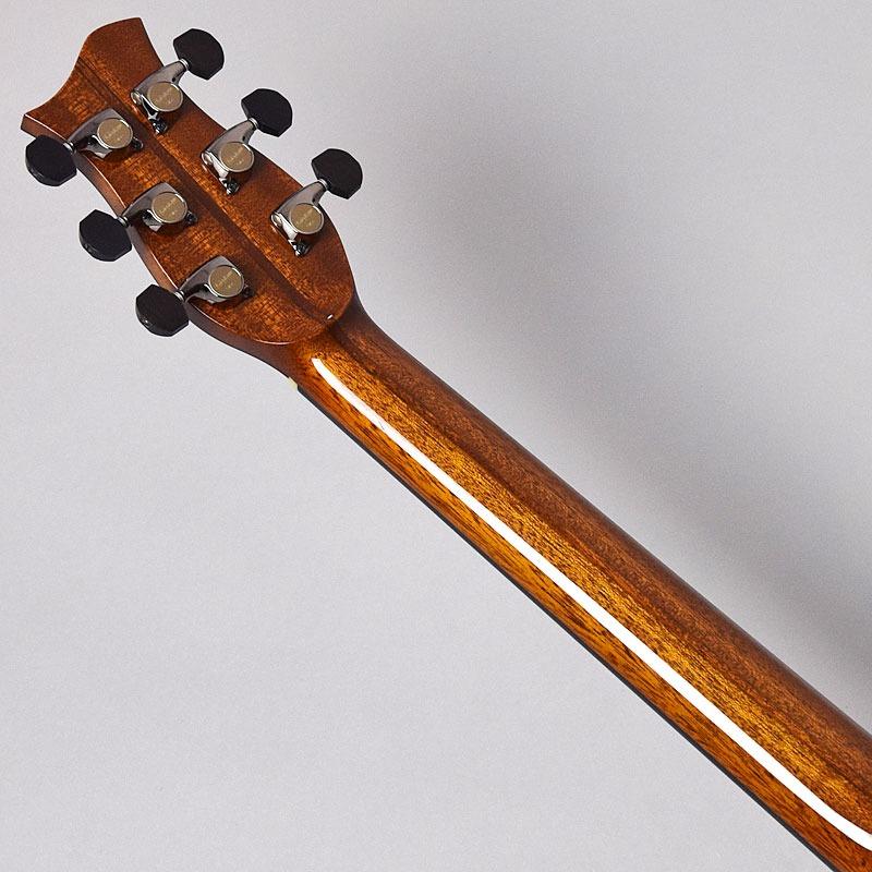 NW-3S 【島村楽器限定モデル】のヘッド裏-アップ画像