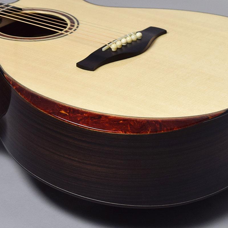 OMC-3S【島村楽器限定モデル】の指板画像