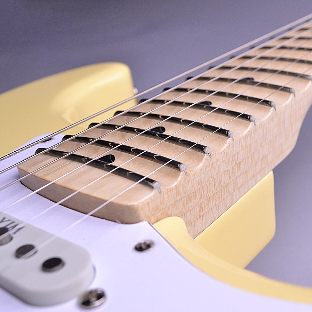 Yngwie Malmsteen Stratocasterのボディバック-アップ画像