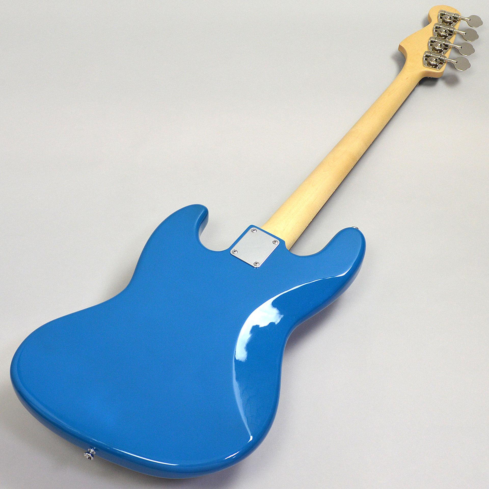 B21-J Al/L/Ash/Cobalt Blueのボディバック-アップ画像