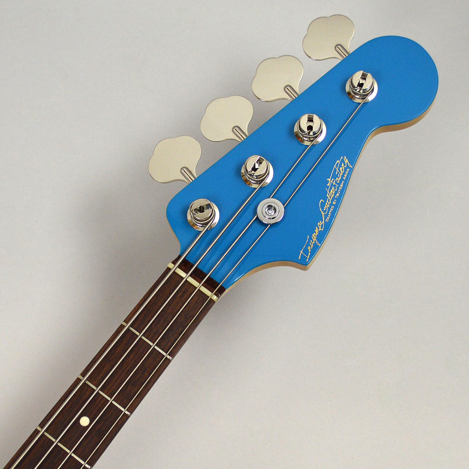 B21-J Al/L/Ash/Cobalt Blueのヘッド画像