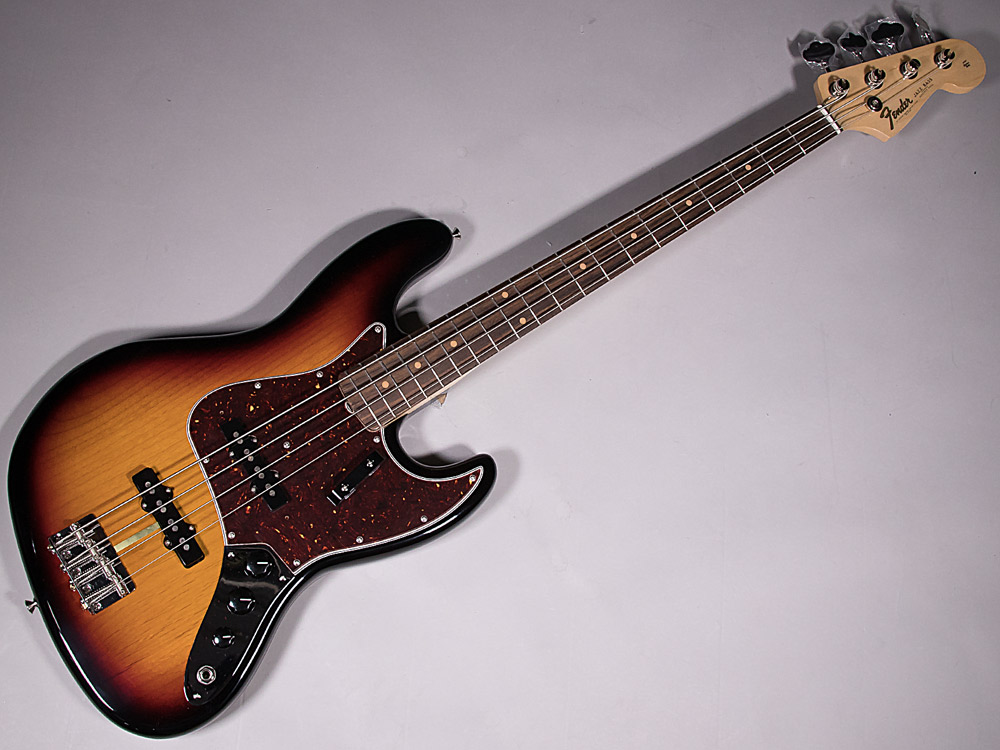American Original '60s Jazz Bass/RW